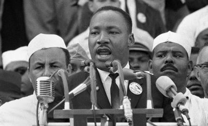 Why 'I Have a Dream' Remains Among The 10 Most Memorable Speeches In History