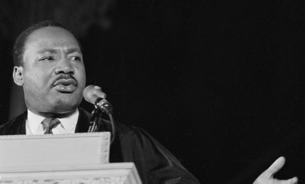 King's Words Still Inspire Nearly 50 Years After His Death