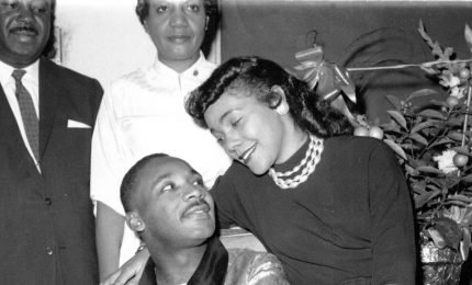 PHOTOS: Martin Luther King Jr.'s Family Life