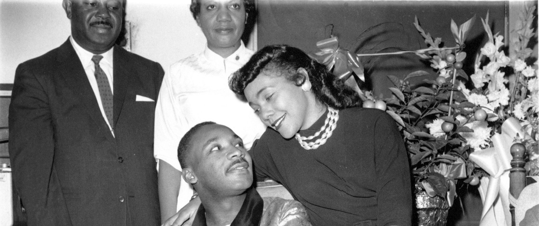 Martin Luther King Family 2014 PHOTOS: Martin ...
