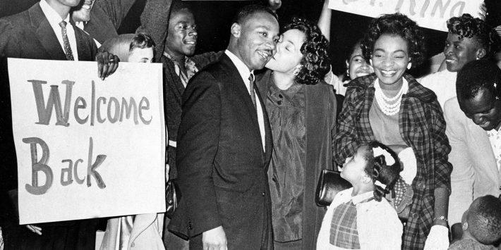 Photos Martin Luther King Jr S Family Life Atl1968