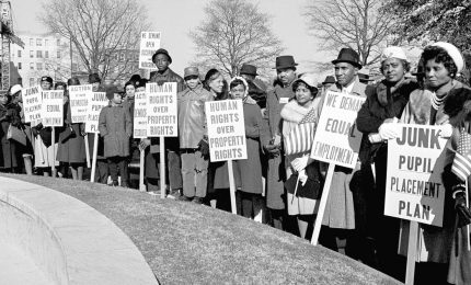 Remembering Atlanta's Civil Rights Struggle