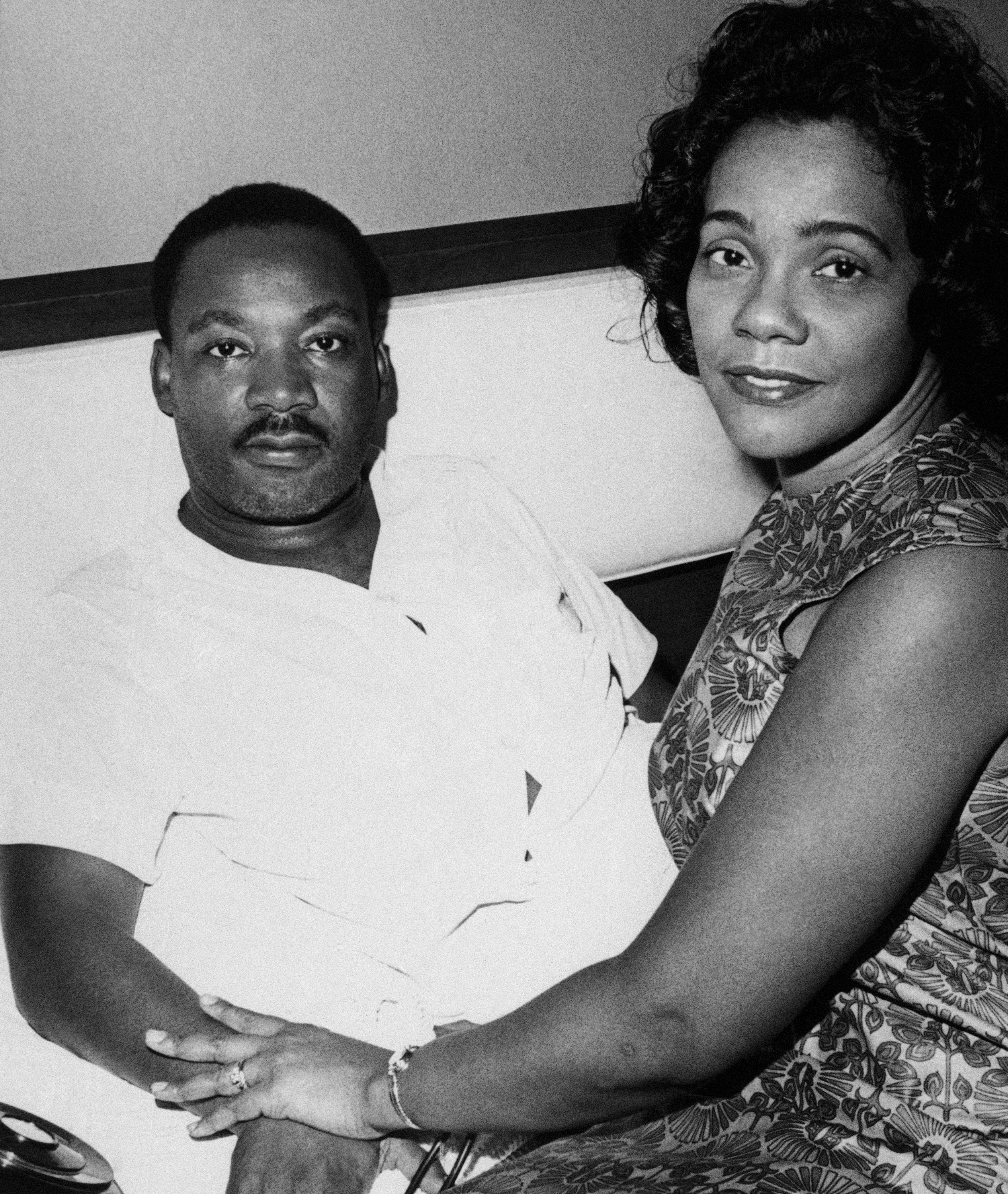 PHOTOS: Martin Luther King Jr.'s Family Life | ATL1968