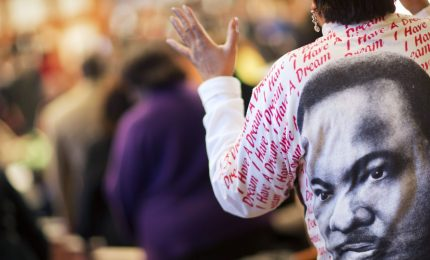 Celebrate Martin Luther King Jr.'s Legacy With Atlanta Events