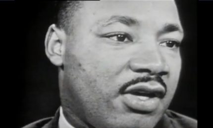 VIDEO: MLK On The Importance Of Nonviolence