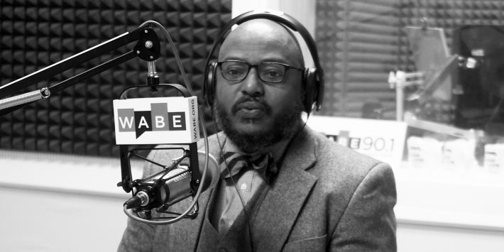 Morehouse College Professor Ilya Davis speaks to Rose Scott about Dr. Martin Luther King Jr.'s legacy.