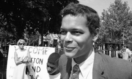 Michael Julian Bond Looks Back On Atlanta's Civil Rights History