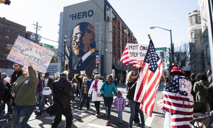 PHOTOS: Atlanta Celebrates Martin Luther King Jr. Day