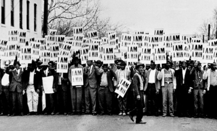 High Museum Remembers 1968 With Civil Rights Photography Exhibit