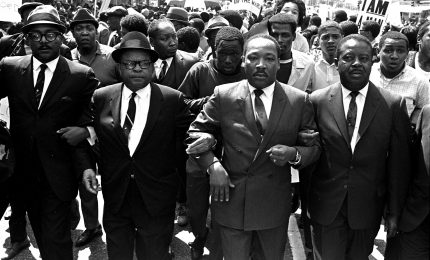 The Strike That Brought MLK and Other Civil Rights Leaders To Memphis
