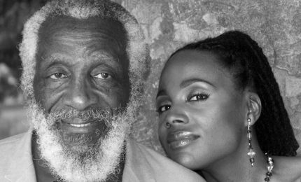 Ayanna Gregory Reflects On The Legacy Of Her Father Dick Gregory