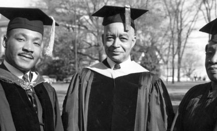 In 1960 Speech, King Encouraged The Women Of Spelman To Take Action