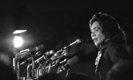 Remembering Coretta Scott King And Her Role In The Civil Rights Movement
