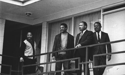 PHOTOS: 50 Years After MLK's Death, A Look At His Life
