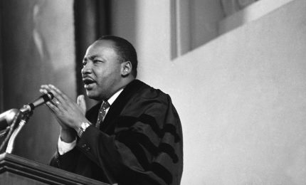 The Life And Legacy Of Dr. Martin Luther King Jr.